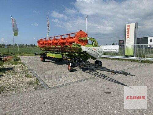Claas Vario 930 Year of Build 2017 Töging am Inn