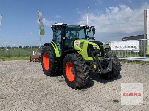 Claas ARION 430 STANDARD