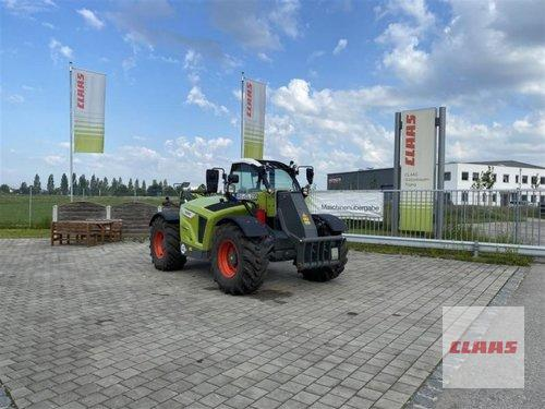 Claas SCORPION 746 VARIPOWER