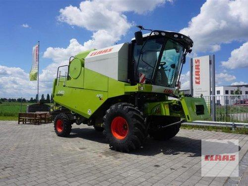 Claas AVERO 240 - TIER 4