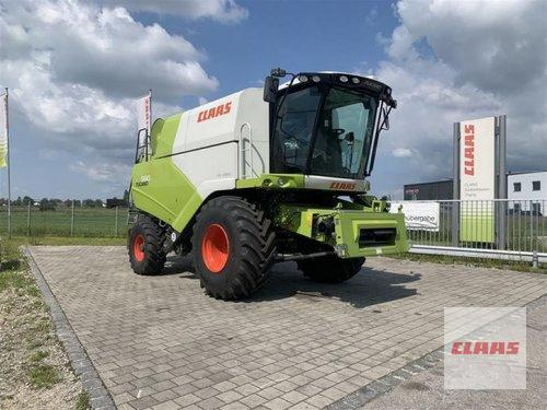Claas Tucano 560 Business Year of Build 2019 4WD