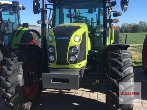Claas ARION 410 STANDARD