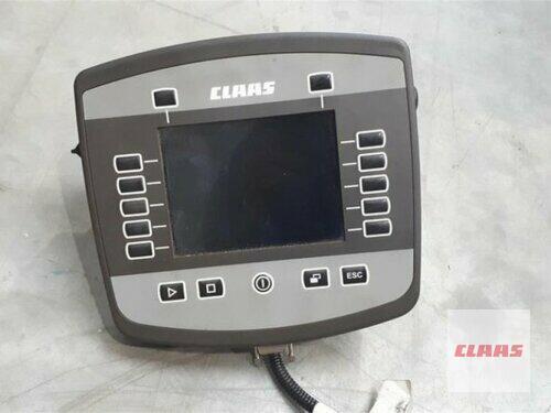 Claas Communicator 15991821 Année de construction 2019 Töging am Inn