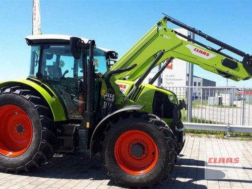 Claas Arion 440 Cis /Fl100cp Year of Build 2020 4WD