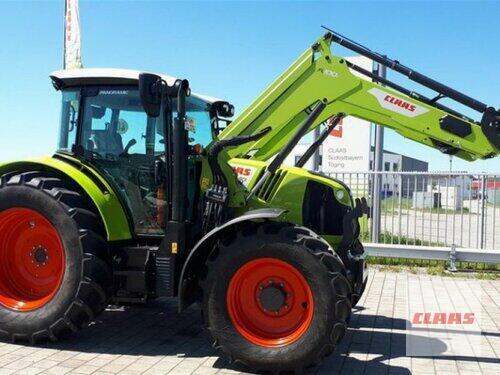 Claas Arion 440 Cis /Fl100cp Rok výroby 2020 Pohon ctyr kol