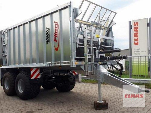 Fliegl Asw 261 Compact Fox