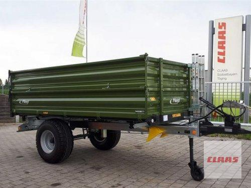 Fliegl Edk 60 Fox