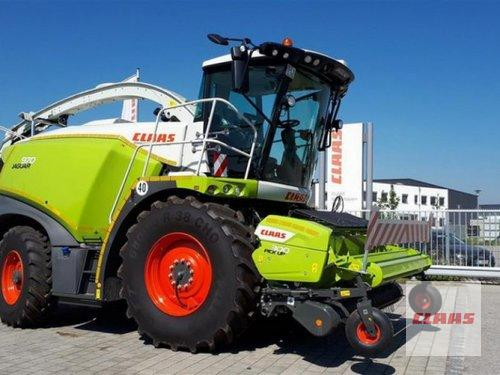 Claas JAGUAR 970 STAGE V
