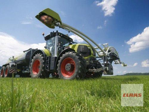 Claas Crop Sensor Isaria Årsmodell 2018 Töging am Inn