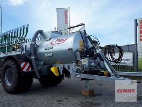 Fliegl Pfw 8600 Maxx-Line Baujahr 2020 Töging am Inn