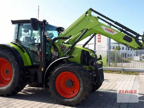 Claas ARION 440 CIS/FL120