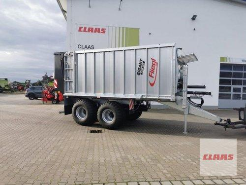 Fliegl Asw 261 Gigant Compact Fox