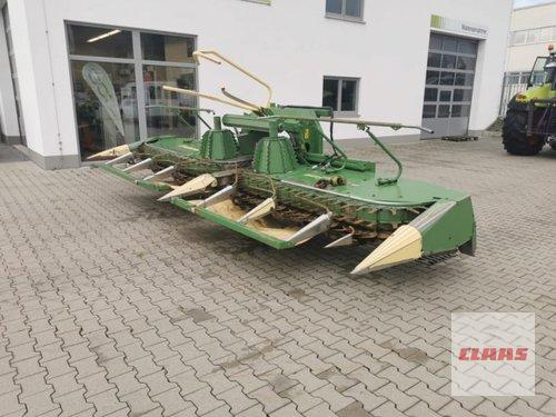 Krone Easycollect 6000 Fp Year of Build 2009 Töging am Inn