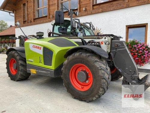 Claas Scorpion 9055 Årsmodell 2014 Töging am Inn