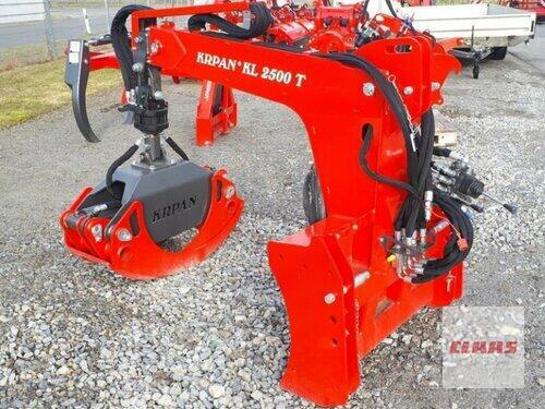 Krpan KL 2500 T