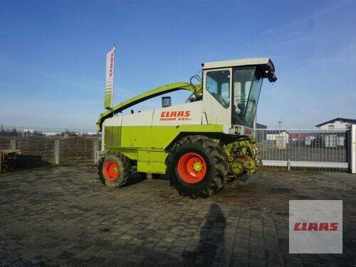 Feldhäcksler Claas - JAGUAR 695 SL