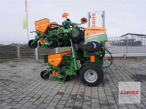 Amazone Ed 6000-2 Special Year of Build 2020 Töging am Inn