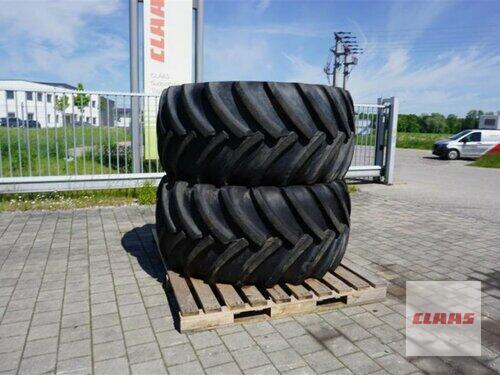 Mitas 2X REIFEN 900/60R32