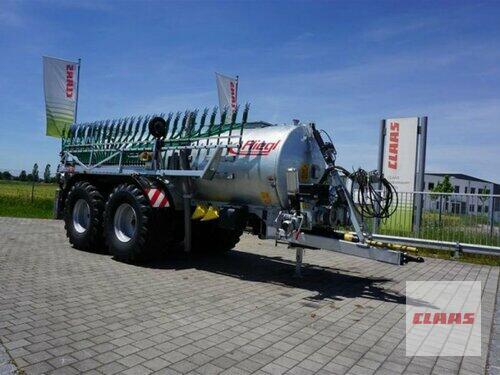 Fliegl PFW 12000 MAXX-LINE+SKATE 120