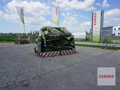Claas ORBIS 750 AUTO CONTOUR CLAAS