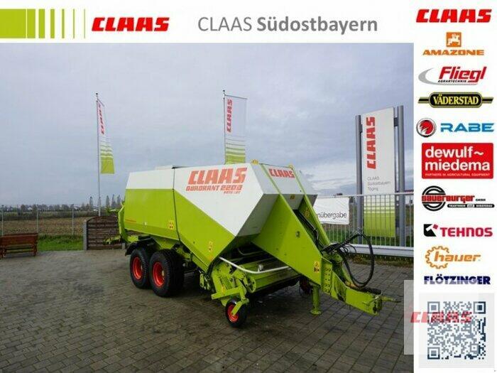 Claas QUADRANT 2200 RC - TA