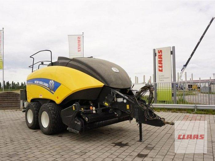 New Holland BIGBALER 1270 CROPCUTTER