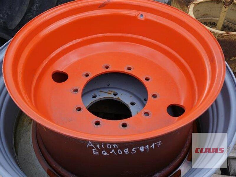 Claas 2 ST.10 LOCH FELGEN ARION
