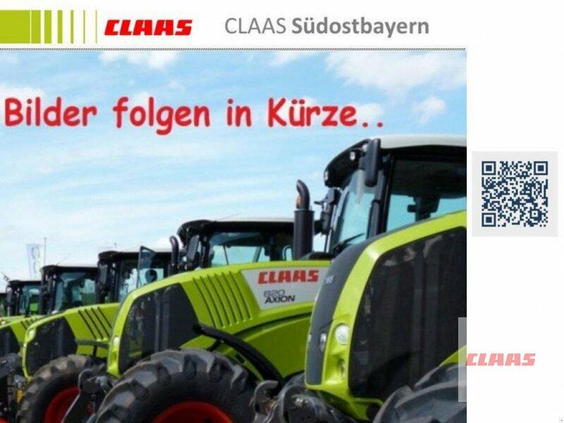 Claas JAGUAR 870 Allrad