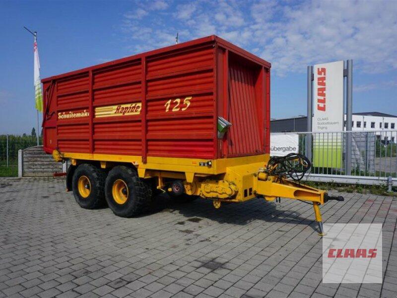 Sonstige/Other RAPIDE 125 S
