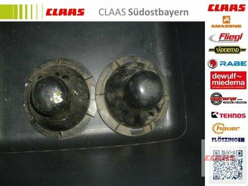 Claas Zapfwellenschutz (5 Stück) Mengkofen
