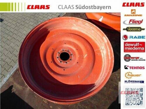 Claas Felge Für Reifengröße 340/85 R46 Mengkofen