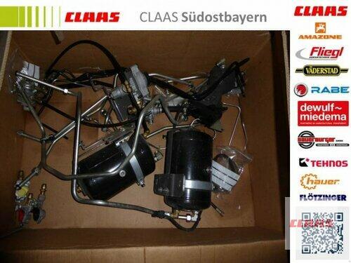 Claas Arion 530 Mengkofen