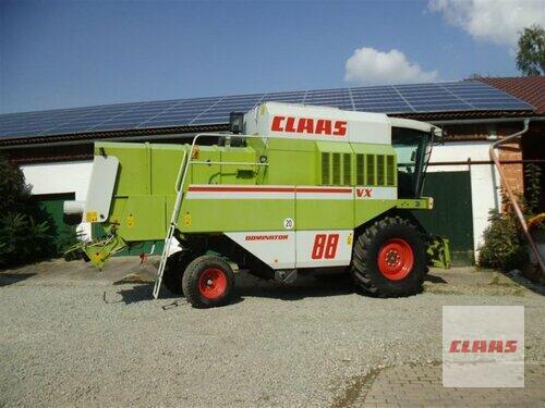 Claas Dominator 88 VX Baujahr 1999 Mengkofen