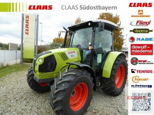 Claas ATOS 340 CX Tageszulassung Klimaanlage