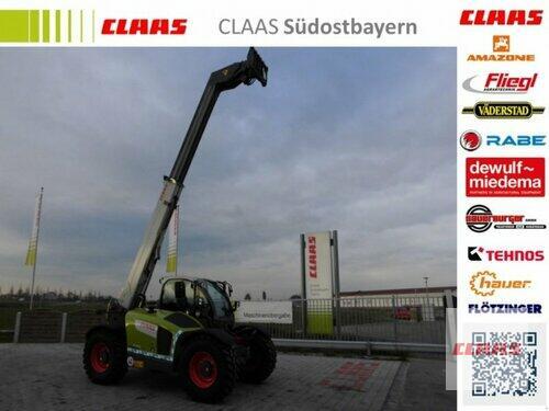 Claas Scorpion 7044 Anul fabricaţiei 2015 Mengkofen