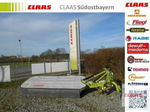 Claas DISCO 3150
