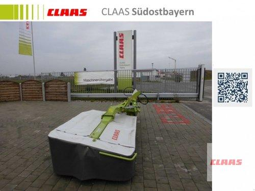 Claas DISCO 2700 CONTOUR Vorführmaschine ACTIVE FLOAT-System