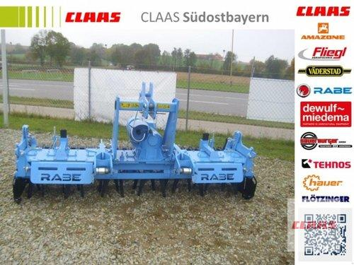 Rabe Corvus Pke 3011 Neumaschine Mulch Walzen Year of Build 2016 Mengkofen