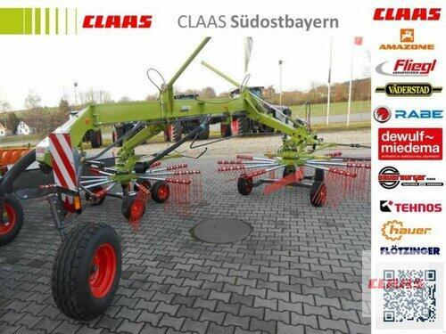 Claas Liner 1600 Baujahr 2017 Mengkofen