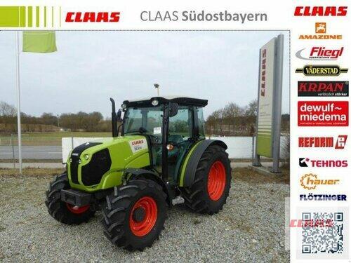 Claas - ELIOS 220