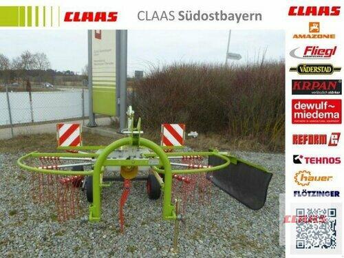 Claas LINER 370 TANDEM