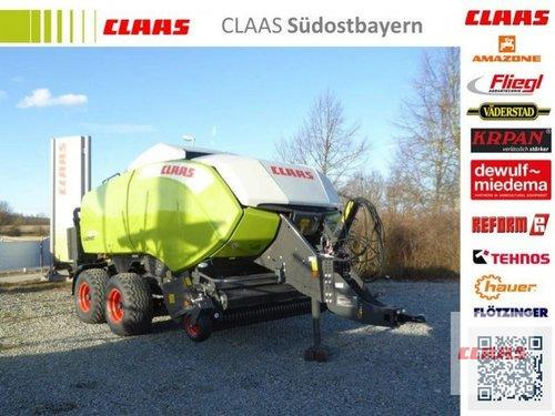 Claas Quadrant 4200 Rc Tandem anno di costruzione 2018 Mengkofen