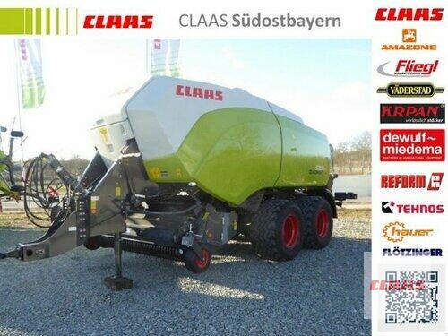 Claas Quadrant 5200 Fc Tandem anno di costruzione 2018 Mengkofen