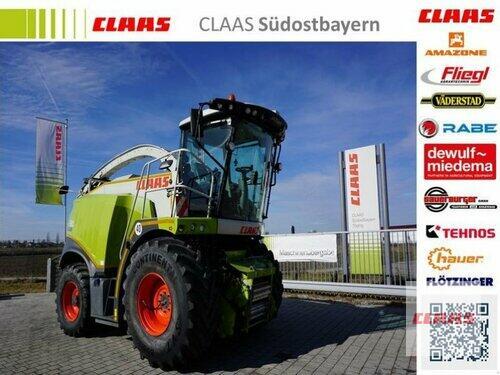 Claas JAGUAR 930 ALLRAD