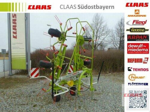 Claas Volto 60 Mengkofen
