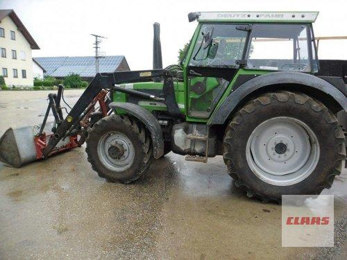 Deutz-Fahr DX 86 Year of Build 1982 Mengkofen