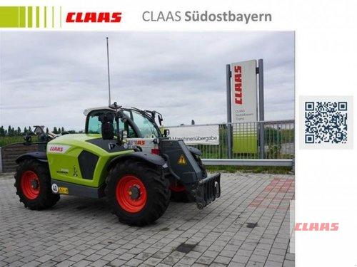 Claas Scorpion 7035 Год выпуска 2017 Mengkofen