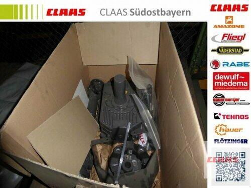 Claas Axos 340 CX (007 0001)