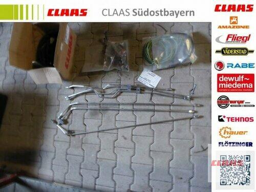 Claas Synchronaushebung (Volto 670)
