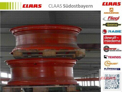 Claas 18 X 34 Mengkofen
